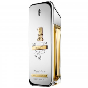 Paco Rabanne One Million Lucky EDT 100ml