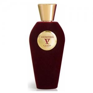 V Canto Lucrethia Edp 100ml Unisex Tester Parfüm