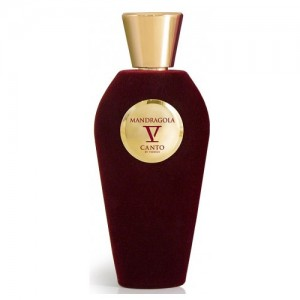 V Canto Mandragola Edp 100ml Unisex Tester Parfüm