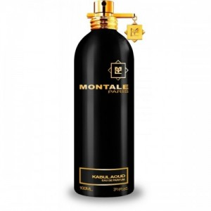 Montale Kabul Aoud Edp 100ml Unisex Tester Parfüm