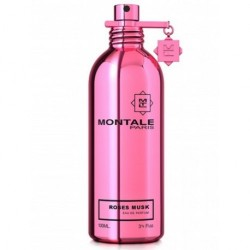 Montale Roses Musk Edp 100ml Unisex T..