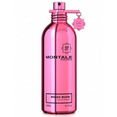 Montale Roses Musk Edp 100ml Unisex Tester Parfüm