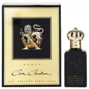 Clive Christian X EDP 50ml Kadın Tester Parfüm