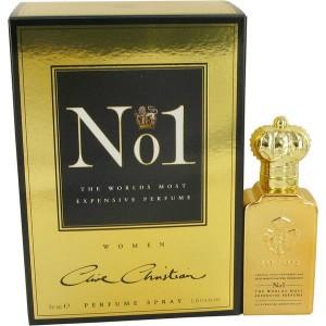 Clive Christian No.1 EDP 50ml Kadın Tester Parfüm