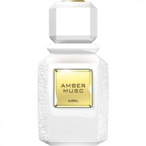 Ajmal Amber Musc 100 ml Unisex Tester Parfüm