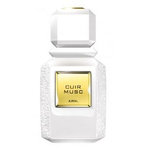 Ajmal Cuir Musc 100 ml Unisex Tester Parfüm