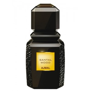 Ajmal Santal Wood 100 ml Unisex Tester Parfüm