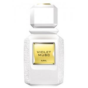 Ajmal Violent Musc 100 ml Unisex Tester Parfüm