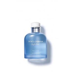 D&G Light Blue Beauty of Carpi EDT 125ml Erkek Tester Parfüm