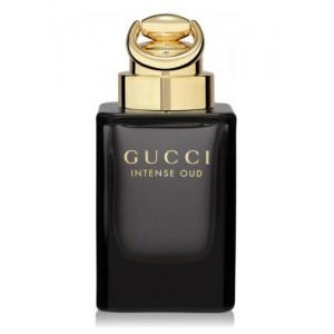 Gucci by Gucci Intense Oud Edt 100ml Erkek Tester Parfüm