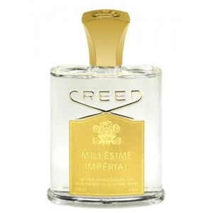 Creed Silver Millesime Imperial EDP 120ml Erkek Tester Parfüm