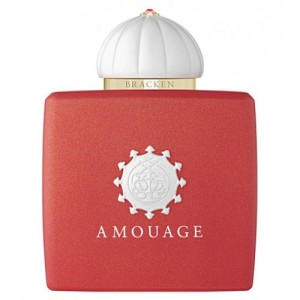 Amouage Bracken Women EDP 100ml Bayan Tester Parfüm