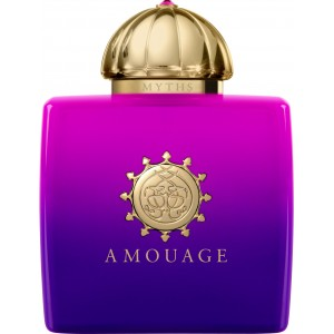 Amouage Myths Women EDP 100ml Bayan Tester Parfüm
