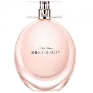 Calvin Klein Sheer Beauty EDT 100ml Bayan Tester Parfüm