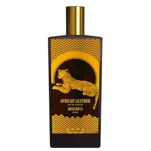 Memo Paris African Leather EDP 75ml Unisex Tester Parfüm