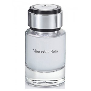 Mercedes Benz Perfume EDT 100ml Erkek Tester Parfüm