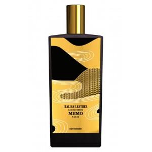 Memo Paris Italian Leather EDP 75ml Unisex Tester Parfüm