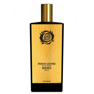 Memo Paris French Leather EDP 75ml Unisex Tester Parfüm