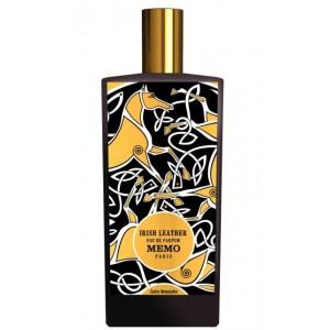 Memo Paris Irısh Leather EDP 75ml Unisex Tester Parfüm