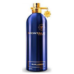 Montale Blue Amber Edp 100ml Unisex Tester Parfüm