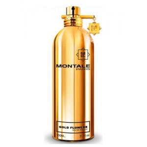 Montale Gold Flowers Edp 100ml Unisex Tester Parfüm