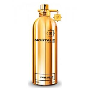 Montale Pure Gold Edp 100ml Kadın Tester Parfüm