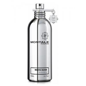 Montale White Musk Edp 100ml Unisex Tester Parfüm