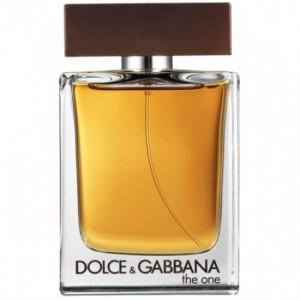 D&G The One For Men Edt 100ml Erkek Tester Parfüm