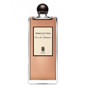 Serge Lutens Nuit De Cellephone EDP 50ml Unisex Tester Parfüm
