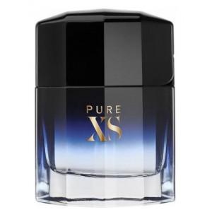 Paco Rabanne Black Xs Pure Edt 100ml Erkek Tester Parfüm