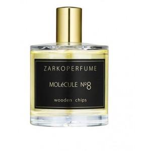 Zarko Perfume Molecule No:8 Edp 100ml Unisex Tester Parfüm