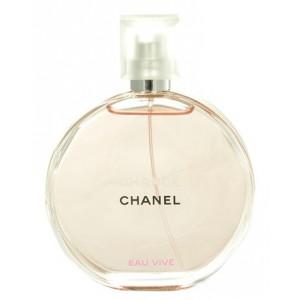 Chanel Chance Eau Vıve EDT 100ml Bayan Tester Parfüm