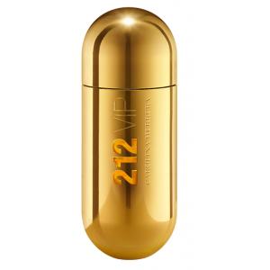 Carolina Herrera 212 Vip Edp 80ml Bayan Tester Parfüm