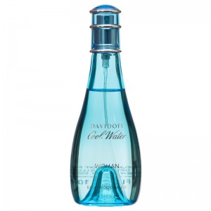 Davidoff Cool Water Woman Edt 100ml Bayan Tester Parfüm