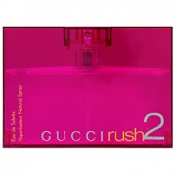 Gucci Rush2 EDT 75ml Bayan Tester Par..