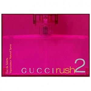 Gucci Rush2 EDT 75ml Bayan Tester Parfüm