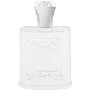 Creed Silver Mountain Water EDP 120ml Erkek Tester Parfüm