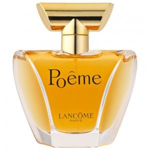 Lancome Poeme 100ml Edp Bayan Tester Parfüm