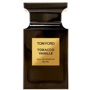 Tom Ford Tobacco Vanille Edp 100ml Unisex Tester Parfüm