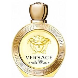 Versace Eros Pour Femme EDP 100ml Bayan Tester Parfüm