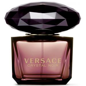Versace Crystal Noir Edp 90ml Bayan Tester Parfüm