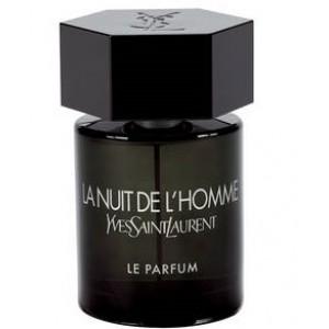 Yves Saint Laurent L'homme La Nuit De Le Parfüm Edp100ml Erkek Tester Parfüm