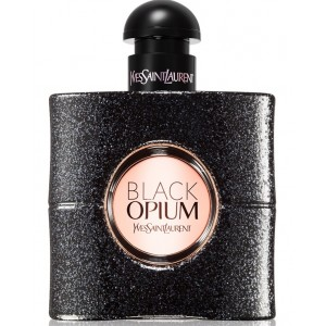 Yves Saint Laurent Black Opıum EDP 90ml Bayan Tester Parfüm