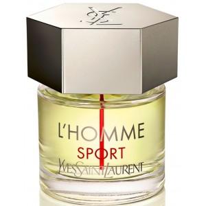 Yves Saint Laurent L'homme Sport Edt 100ml Erkek Tester Parfüm