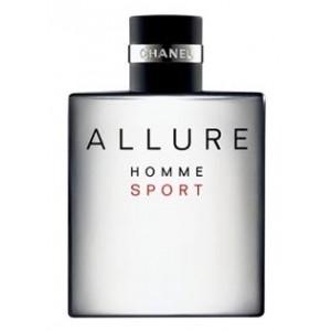 Chanel Allure Homme Sport Edt 100ml Erkek Tester Parfüm
