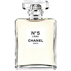Chanel No.5 L'eau Edp 100ml Bayan Tester Parfüm