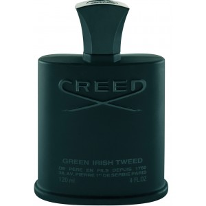 Creed Green Irısh Tweed EDP 120ml Erkek Tester Parfüm